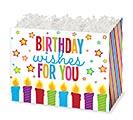 LARGE BOX BIRTHDAY WISHES