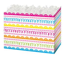 LARGE BOX SWEET SWIRLS