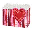 LG DIE CUT BOX HEART