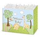 LARGE DIE CUT BOX