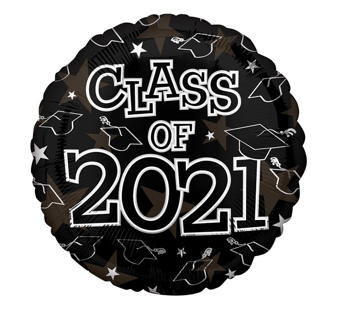 "17""GRA 2020 BLACK"
