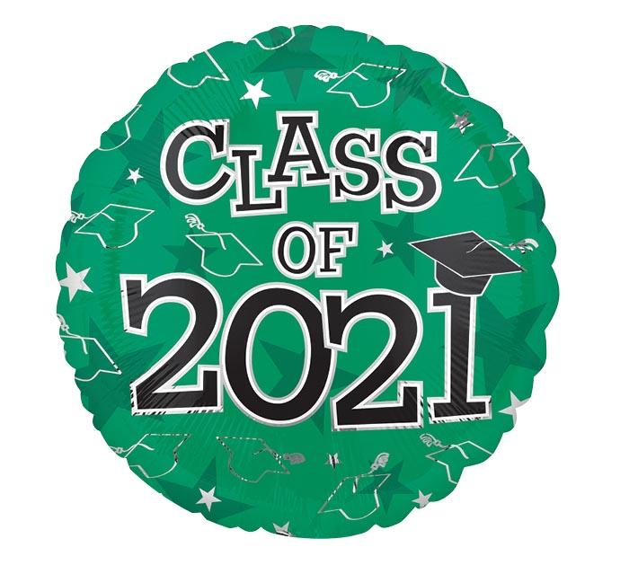 "17""GRA 2020 GREEN"