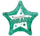 """19""""GRA CONGRATS GRN"""