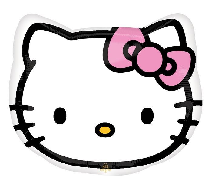 """15""""PKG HELLO KITTY"""