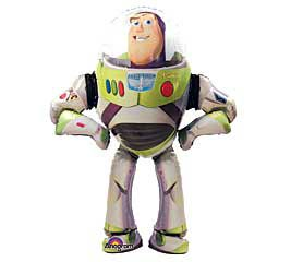 BUZZ LIGHTYEAR AIRWALKER