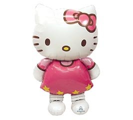 HELLY KITTY AIRWALKER