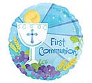 "18""PKG 1ST COMMUNION"