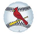 """18""""SPO MLB ST LOUIS"""