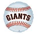 """17""""SPO MLB SAN FRANC"""