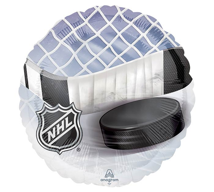 "18""PKG NHL HOCKEY"