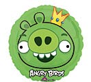 "18""PKG ANGRY BIRDS"