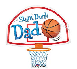 "26""PKG DAD SLAM DUNK"