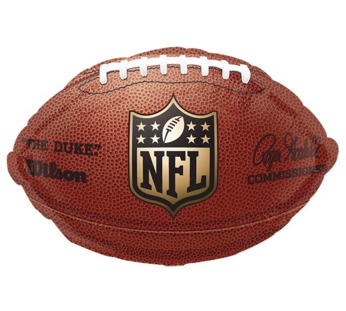 """18"""" NFL FOOTBALL"""