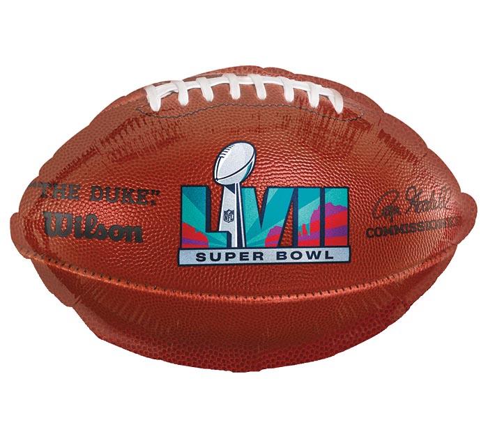 """31"""" NFL SUPER BOWL LIV"""