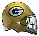 "21""NFL GREEN BAY PAC"