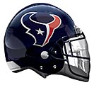 "21""NFL HOUSTON TEXAN"