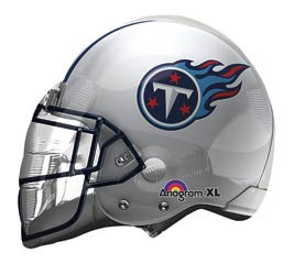 """21""""NFL TENNESSEE"""