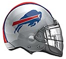 "21""NFL BUFFALO BILLS"