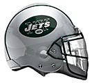 "21""NFL NEW YORK JETS"