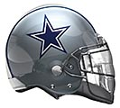 "21""NFL DALLAS COWBOY"