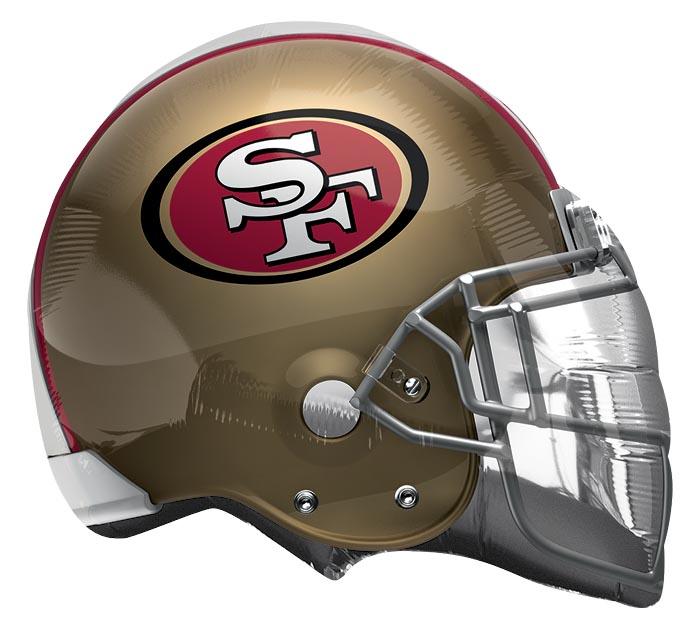 "21""NFL SAN FRANCISCO"