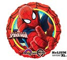 "17""PKG CHA SPIDERMAN"
