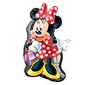 "32""PKG MINNIE SHAPE"