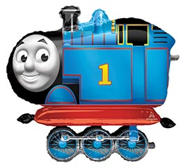 THOMAS THE TANK AIRWALKER