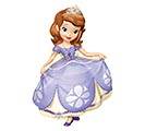 "35""PKG SOFIA THE FIR"