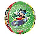 "16""PKG ORBZ MICKEY M 2nd Alternate Image"