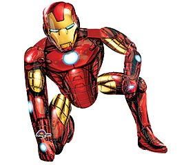 IRON MAN AIRWALKER