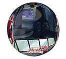 "16""PKG ORBZ SPIDERMA 1st Alternate Image"