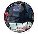 "16""PKG ORBZ SPIDERMA 3rd Alternate Image"