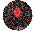 """17""""HAL SPIDER WEB"""