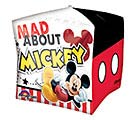 "15""PKG CUBEZ MICKEY 1st Alternate Image"