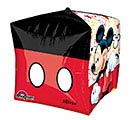 "15""PKG CUBEZ MICKEY 2nd Alternate Image"