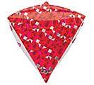 """17""""PKG HVD DIAMONDZ 1st Alternate Image"""