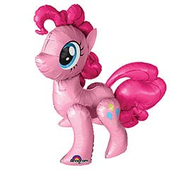 MY LITTLE PONY AIRWALKER