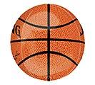 "16"" PKG ORBZ NBA SPALDING BASKETBALL 1st Alternate Image"