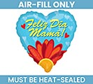 "4""FLAT SPA MOTHER'S"