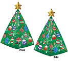 "29"" PKG CHRISTMAS TREE MULTI-PANEL"