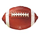 "9""INFLATED FOOTBALL"