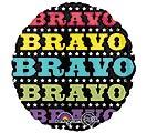 """17""""PKG BRAVO BRAVO"""