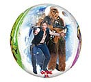 "16""PKG ORBZ STAR WAR 1st Alternate Image"