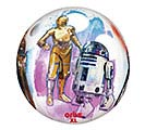 "16""PKG ORBZ STAR WAR 2nd Alternate Image"