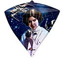 "17""PKG DIAMONDZ STAR 3rd Alternate Image"