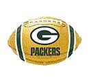 "18"" NFL GREEN BAY PA"