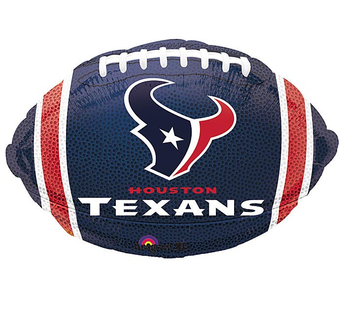 "18"" NFL HOUSTON TEXA"