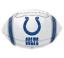 "17"" NFL INDIANAPOLIS COLTS FOOTBALL"