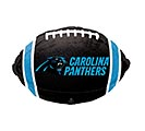 "17"" NFL CAROLINA PANTHERS FOOTBALL"